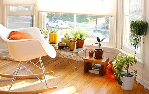 10 maneiras de aquecer um quarto for Ambientes interiores de casas
