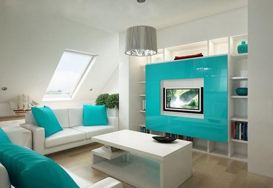 decoracao de interiores pequenos ambientes:Como decorar um apartamento pequeno