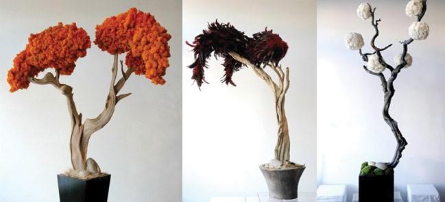 vasos decoracao de interiores