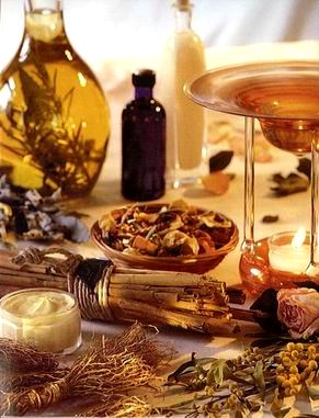 aromaterapia na sua casa