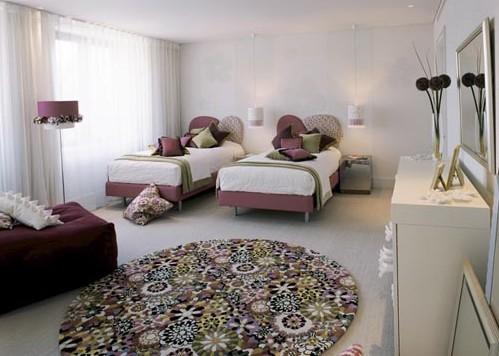 Dicas para decorar quartos de crian a for Deco quarto
