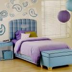 cores para quartos de criança