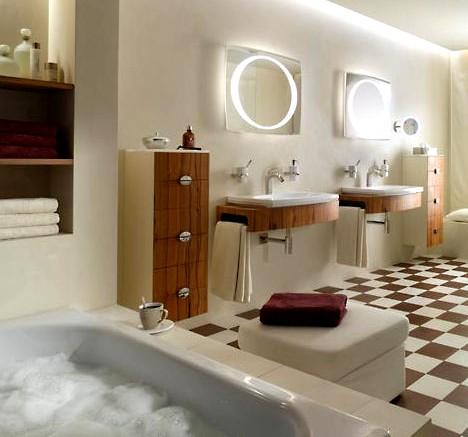 remodelação de casas de banho com orçamento pequeno