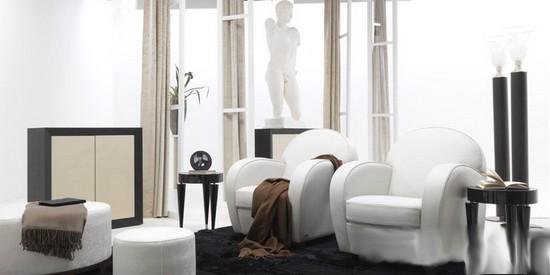 decoração de salas modernas