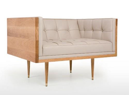Sof s modernos - Modelos de cojines para sofas ...