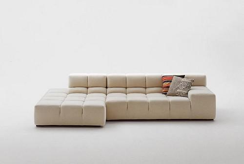 Sof s modernos - B b italia design ...