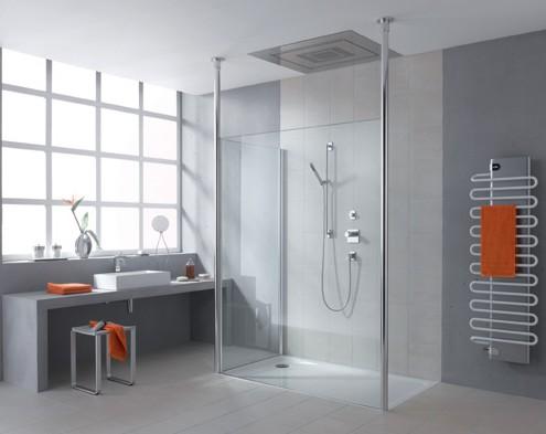 Bathroom Shelve as well Shower Curtain Rods in addition Bathroom Wall Tiles also Casa De Banho Moderna Ou Tradicional additionally Bathroom Double Vanity. on ideas for small bathrooms bathroom tile wall