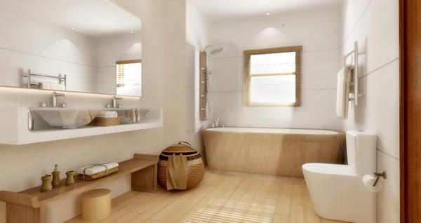 Ideias para renovar ou decorar casas de banho