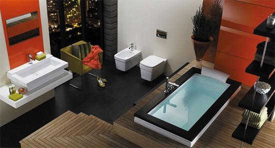 renovar casas de banho