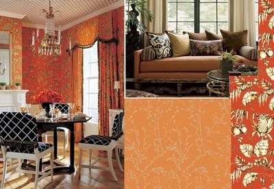 tendencias de decoração 2011