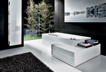 fotos de casas de banho modernas