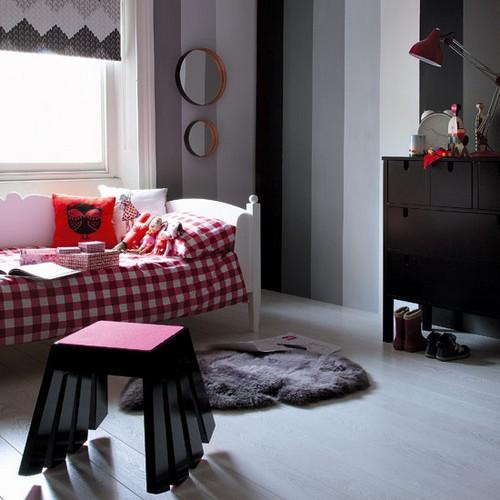 decoracao de interiores de casas modernas:Misturas de Artes: Decoração de interiores de casas modernas