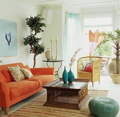 Ideias para uma decoração perfeita da casa