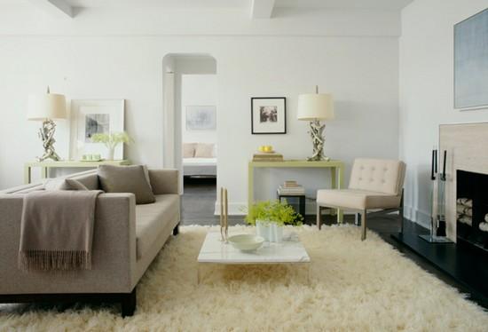 decoração de salas de estar fotos