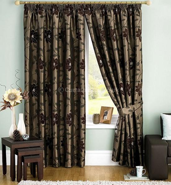 decoracao de interiores cortinas para sala ? Doitri.com