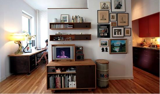 decoracao espaços pequenos
