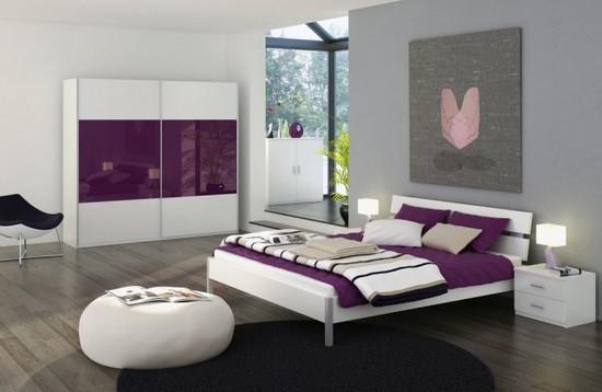 decoracao de interiores quarto de casal:Decoração de interiores – Quartos
