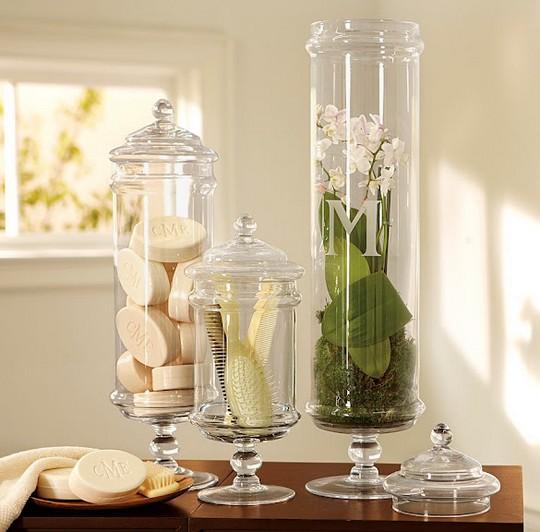 Vasos de decora o for Jarrones de decoracion modernos