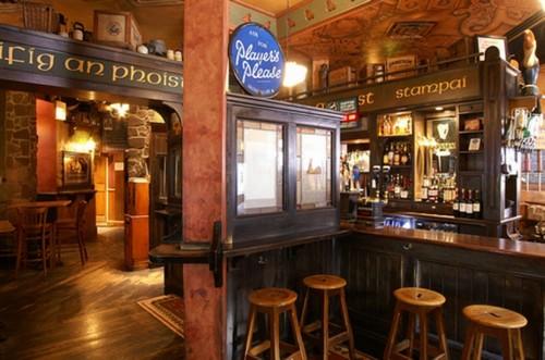 Decora o de interiores de bares - Fotos de bares modernos ...