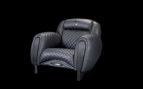 Poltrona Lamborghini