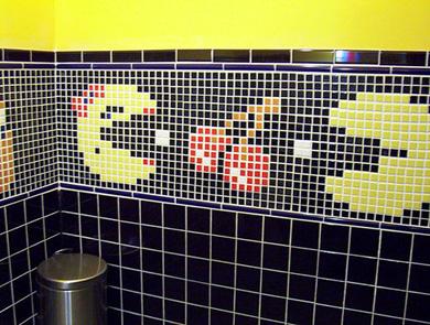 azulejos Pac-Man