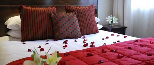 decoracao cama dia de namorados Decoração para o Dia dos Namorados