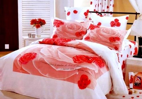 decoracao cama dia namorados Decoração para o Dia dos Namorados
