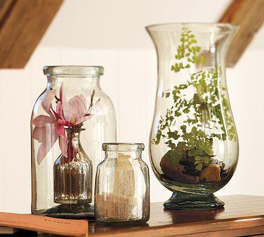 Vasos decorativos de vidro 16 ideias fant sticas for House decoration things