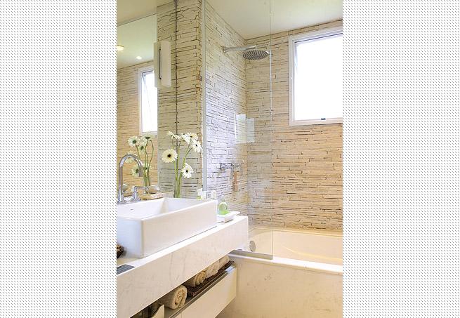 fotos de decoracao de interiores banheiros: alguns exemplos de fotos de banheiros decorados para que se inspire