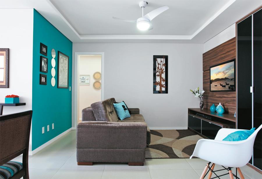 ideias simples para decoracao de interiores : ideias simples para decoracao de interiores:Decoracion De Salas Pequenas