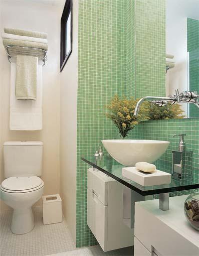 decoracao de interiores de banheiros pequenos:Decoracao De Banheiro