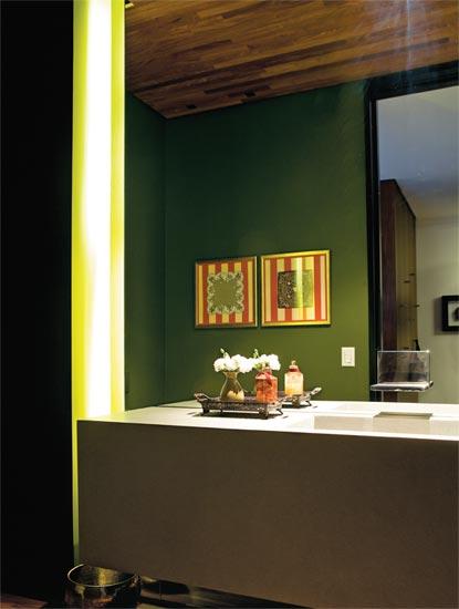 decoracao lavabos banheiros:Dicas de decoração para banheiros