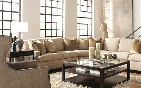decora��o de interiores de casas de luxo