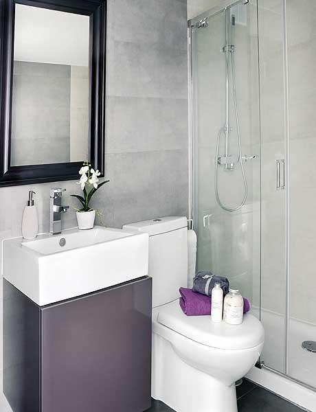 decoracao de apartamentos pequenos banheiros:Very Small Bathroom Design Ideas