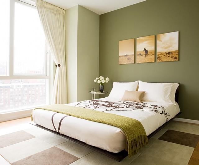 Decoração de quartos simples e baratos