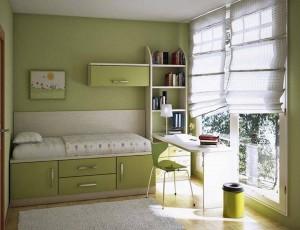 decoração de interiores pequenos