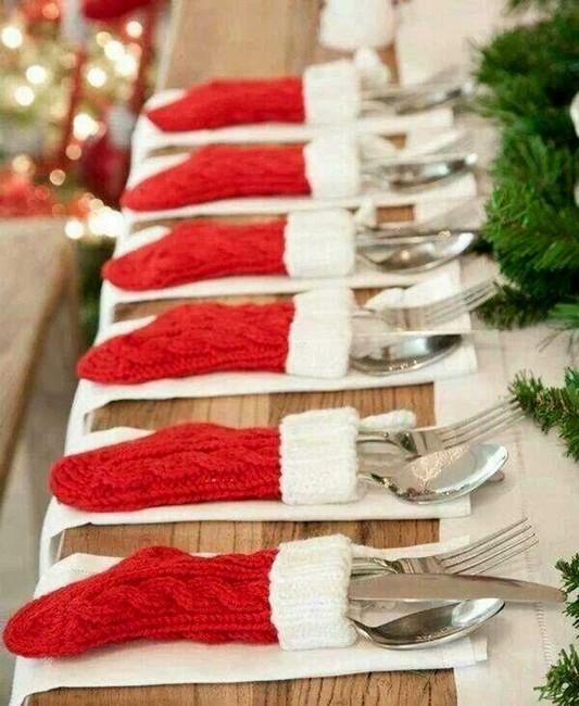 decoracoes-rapidas-da-mesa-de-natal-4