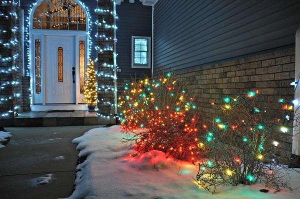 decorar-seu-jardim-com-luzes-de-natal-2