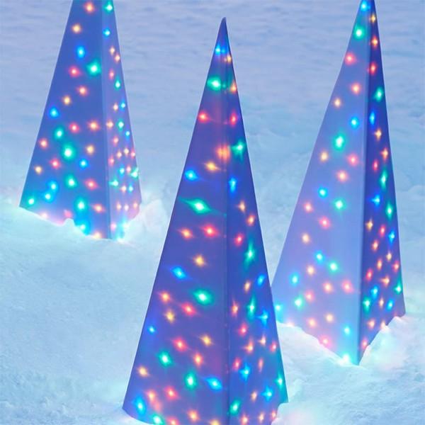 decorar-seu-jardim-com-luzes-de-natal-4