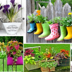 DIY bricolage jardim reciclagem (1)