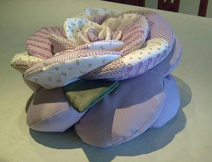 almofadas flores 1