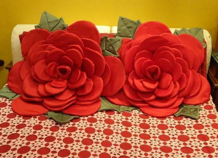 almofadas flores 15