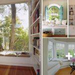 bancos janelas