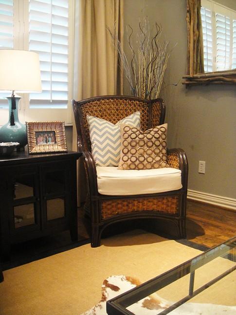 Cadeiras para sala