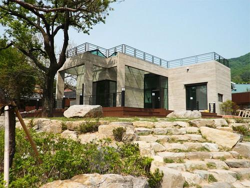 Entradas de casas minimalistas - Entradas para casas ...