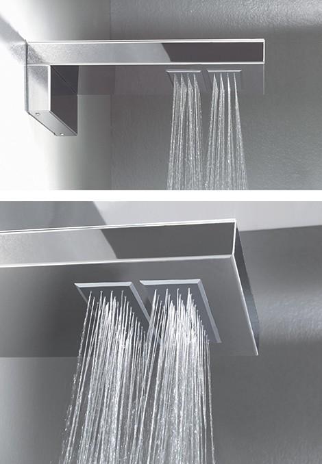 chuveiros eletricos modernos fotos