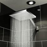 chuveiros modernos eletricos