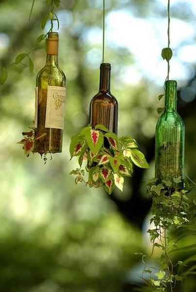 decorar reciclando