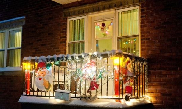 Disney Outdoor Christmas Decorations