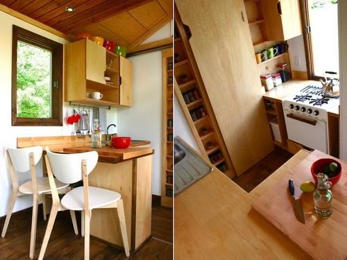 Ideias para casas pequenas